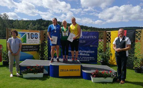 DM-Wurf-Mehrkampf der Senioren 2019 in Zella-Mehlis