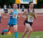Deutsche 10.000 Meter-Meisterschaften in Pliezhausen am 12. Mai 2018