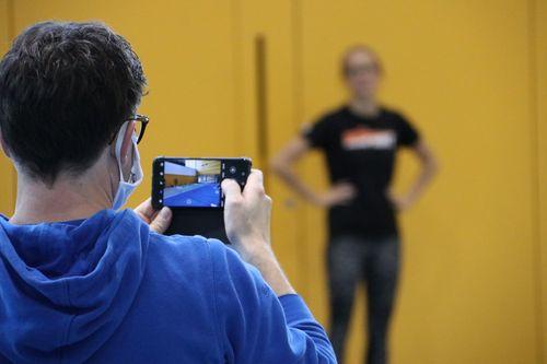 WLV Kongress Jugend & Förderung: Analog und digital