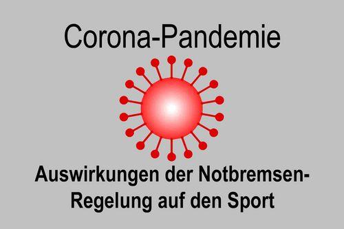 Corona-Verordnung an bundeseinheitliche Vorgaben angepasst