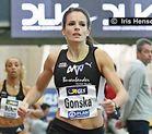 Nadine Gonska (MTG Mannheim) ist eine von vier baden-württembergischen Athleten, die zur Hallen-WM nach Birmingham fahren werden