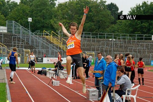 Baden-Württ. Meisterschaften Aktive mit WLV-Meisterschaften U16 am 17./18. Juli 2021 in Ulm