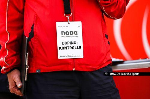 Anti-Doping: WADA veröffentlicht Verbotsliste 2022