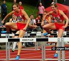 Deutsche Mehrkampfmeisterschaften Aktive / U23 2019 in Bietigheim-Bissingen