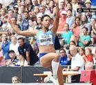 Deutsche Meisterschaften im Olympiastadion Berlin, 3./4. August 2019