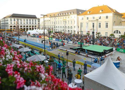 """""""Karlsruhe springt"""" bringt Weltklasse-Leichtathletik ins Herz der Stadt"""