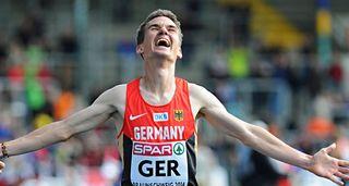 Arne Gabius,5000m,21.06.2014