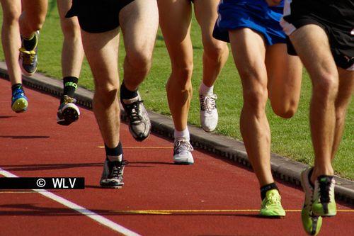 Landessportverband fordert erneut schrittweise Öffnung